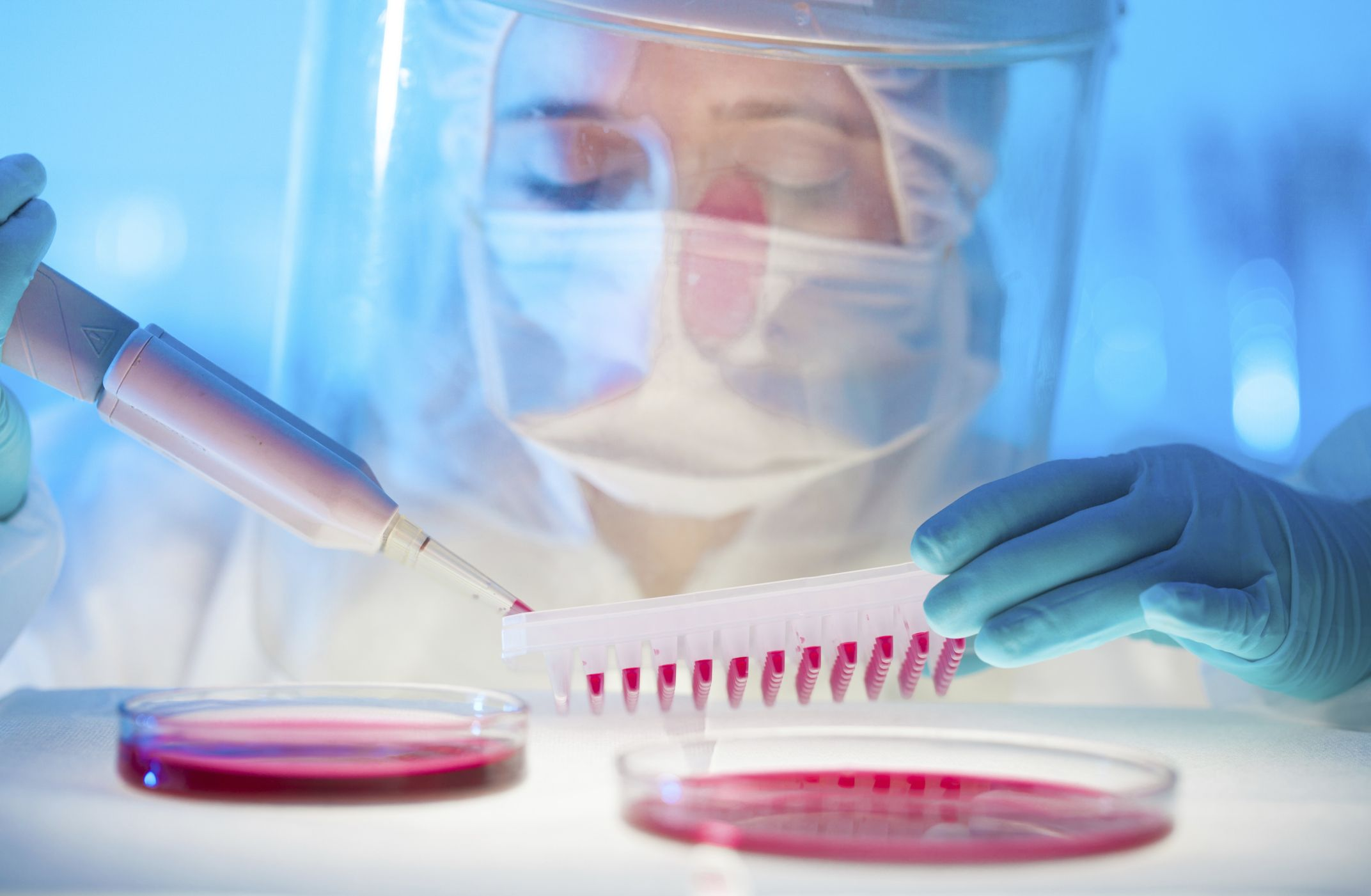 Laboratorio di Genetica