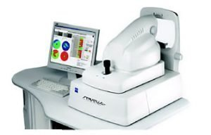 tomografia diagnosi cataratta