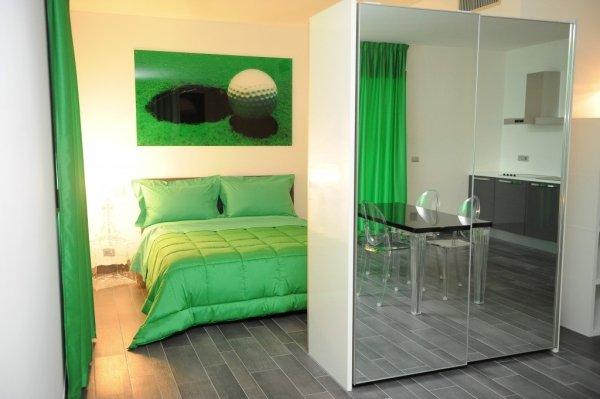 appartamenti residence menabrea