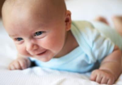 bambino piccolo