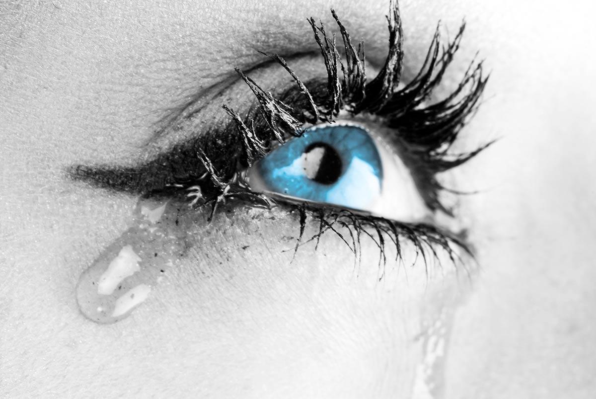 Deflusso lacrimale