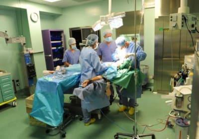 promea sala operatoria