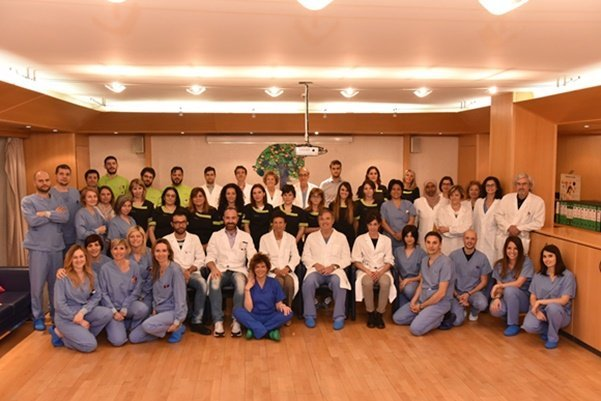 Staff Sanitario Promea