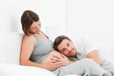 ruolo uomo inseminazione